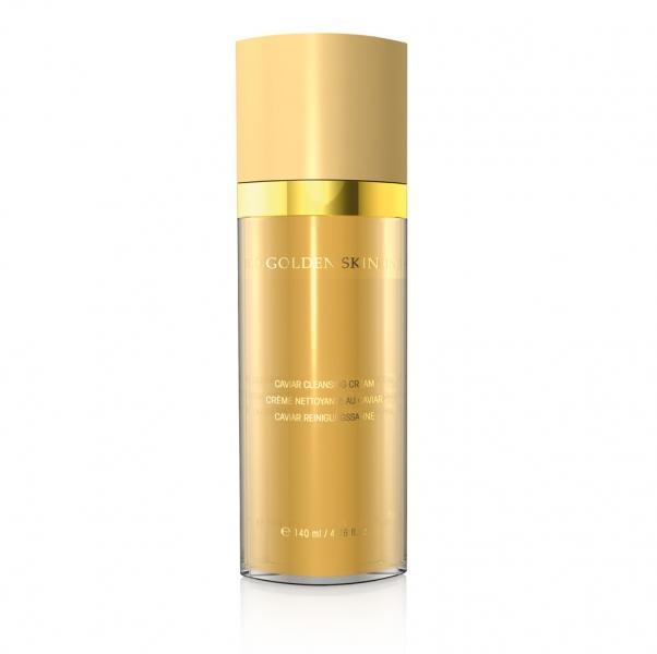 3290 golden skin kavijar krema za čišćenje
