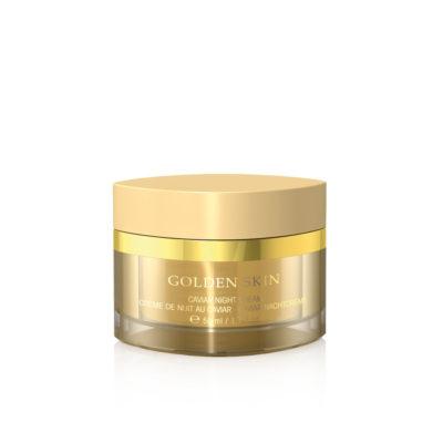 3294 golden skin kavijar noćna krema