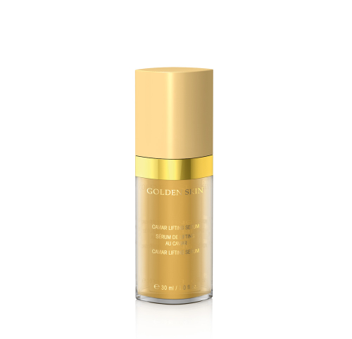 3296 golden skin kavijar lifting serum