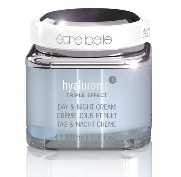 3801 hyaluronic dnevno noćna krema