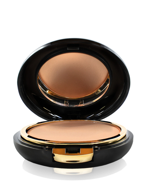 450 Double Face puder