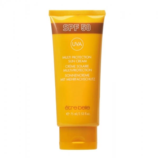 5111 Zaštitna krema za sunčanje SPF50