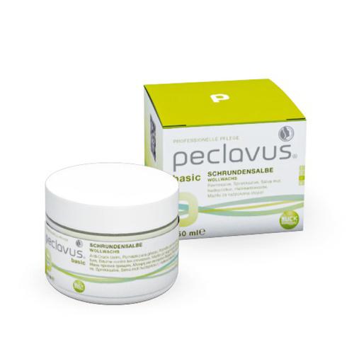 5518001 Peclavus Basic krema