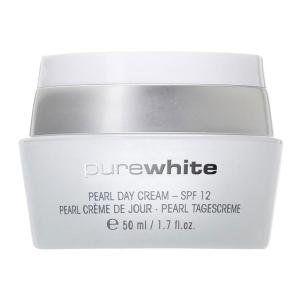 4084 Purewhite Pearl dnevna kema SPF10